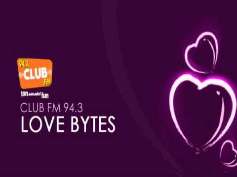 CLUB FM LOVE BYTES RJ RENU 2nd JAN PART 1