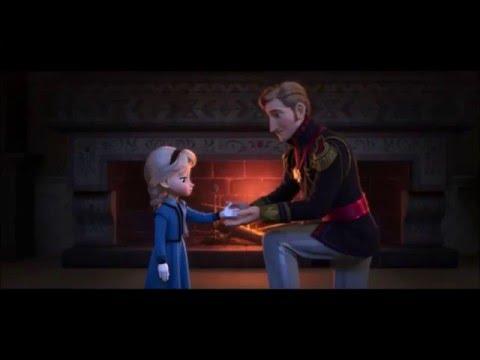 Kardan Adam Yapsak Senle – Karlar Ülkesi Şarkıları