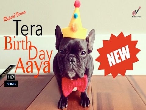 latest-song-|-tera-birth-day-aaya-|-best-happy-birthday-song-|-@wishing-song-|-full-hd