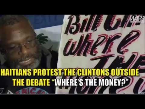 Who Stole Haiti Reconstruction Money   p1