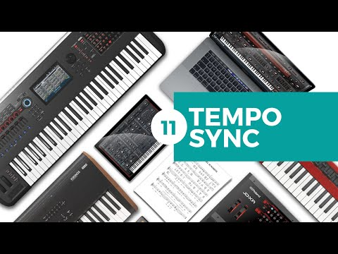 11) Syncing Hardware And Software Instruments -  Camelot Pro Tutorial thumbnail