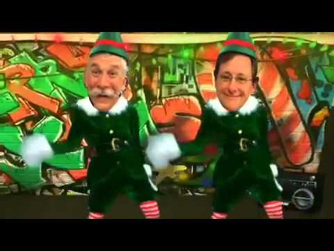 The Merry Elves of Scha-Musi wish you a...