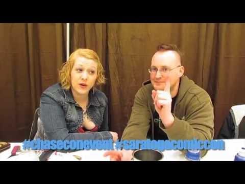 Chase Con Rochelle Davis Interview 2016