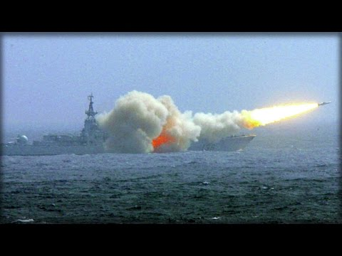 BEIJING INSTALLS SUPERSONIC MISSILES ON SOUTH CHINA SEA'S DEADLIEST DESTROYER