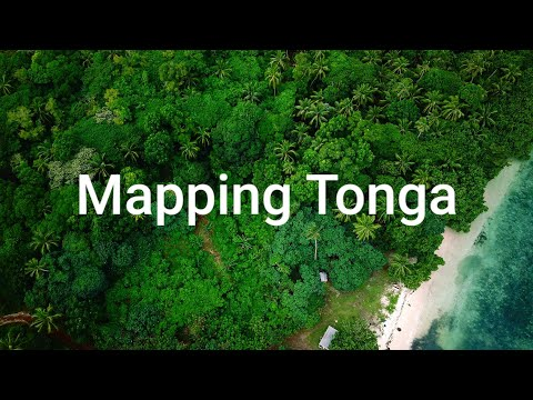 Mapping Tonga: Bringing Google Street View to the Pacific Kingdom