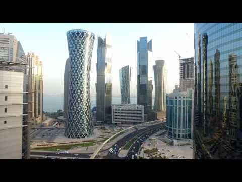 Катар-Самая богатая страна