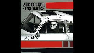 Joe Cocker - Hard Knocks(2010) [Full Album]