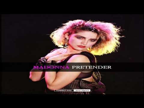Madonna Pretender (Dubtronic Hypocrite Remix)