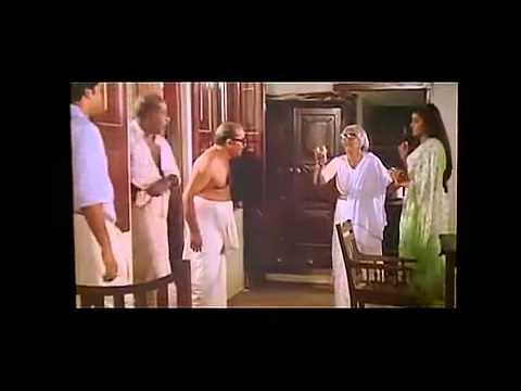 Kanneer Poovinte   Chenkol Kireedam 1993 MG Sreekumar