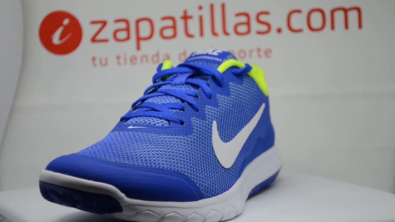 d5878b8a57f Tienda Zapatillas Nike Barcelona Flex Experience 4 -57