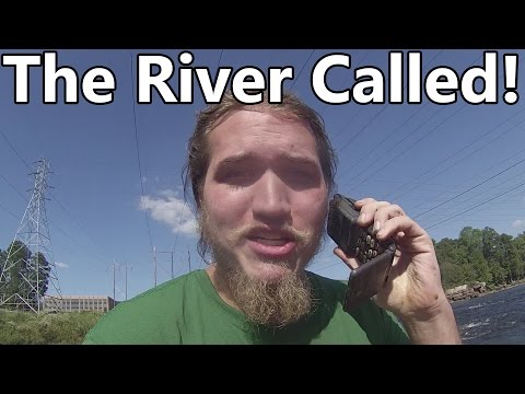 Thumbnail: River Treasure # 20 : I found an ancient Cell Phone!!