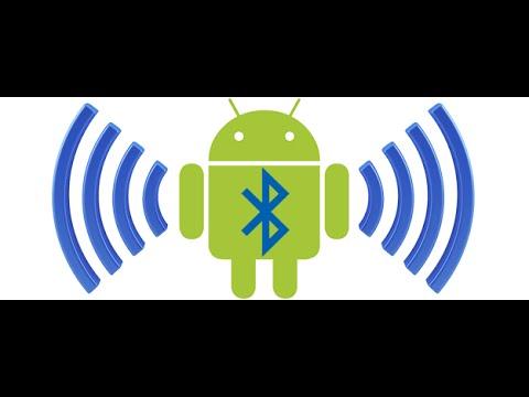 Как позвонить через Bluetooth на Android
