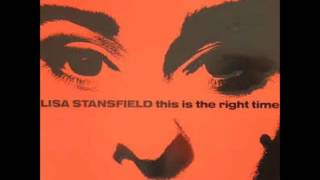 Lisa Stansfield - This Is The Right Time (Shep Pettibone Extended ...