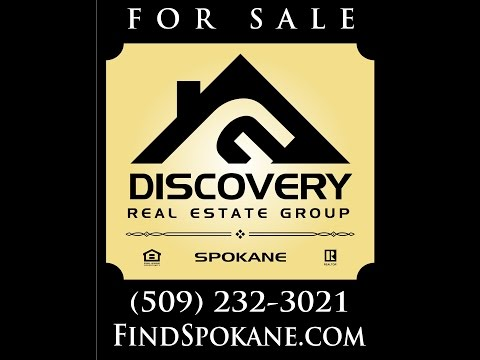 Spokane Wa Real Estate & Homes for Sale in Spokane | Discovery Group