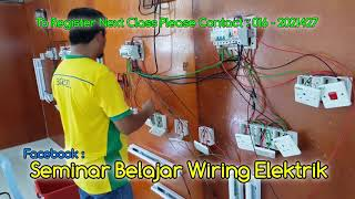 PRIVATE & PROFESSIONAL ELECTRICAL WIRING CLASS - Trouble Shooting & Repair SHORT CIRCUIT Failure