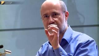 Fragerunde live mit Harald Lesch & Josef M. Gaßner