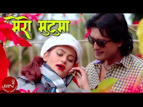 New Modern Song 2016   Ft. Rajesh Hamal    MERO MUTUMA TIMI CHHAU - Amit Rasaili & Smriti Shahi