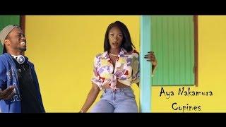 Download Video Aya Nakamura - Copines (leçon) MP3 3GP MP4