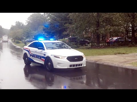 Fayetteville police announce mandatory evacuation after Florence