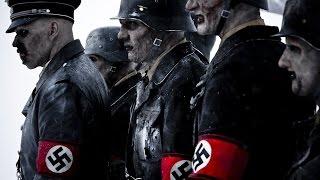Call of Duty:World at War-Zombie mod(Установка карт+игра по сети)