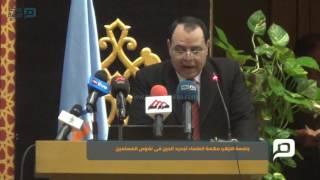 مصر العربية |جامعة الازهر: مهمة العلماء تجديد الدين فى نفوس المسلمين