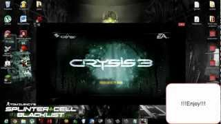 How to download and install Crysis 3 (Full) (Free)