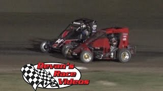 RMMRA Midgets | I-76 Speedway