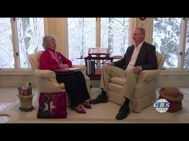 Politics with Helen - Tim Keller, Candidate for State Representative 83rd District