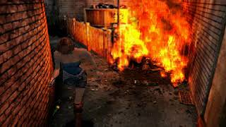 [PS1/RUS] Resident Evil 3 (Hard) [БЕЗ ЯЩИКА + БЕЗ ПОРОХА]