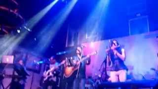 Jhumoor - Papon - Hard Rock Cafe, Worli, Mumbai