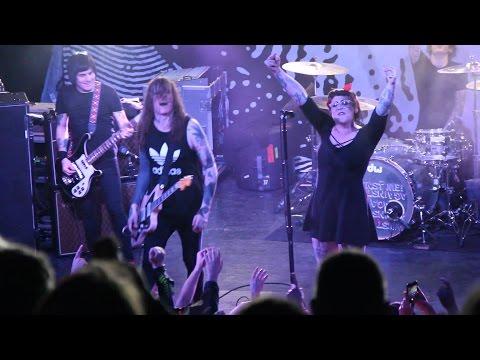 Against Me! - Full Encore // 03/03/17 // Austin, TX