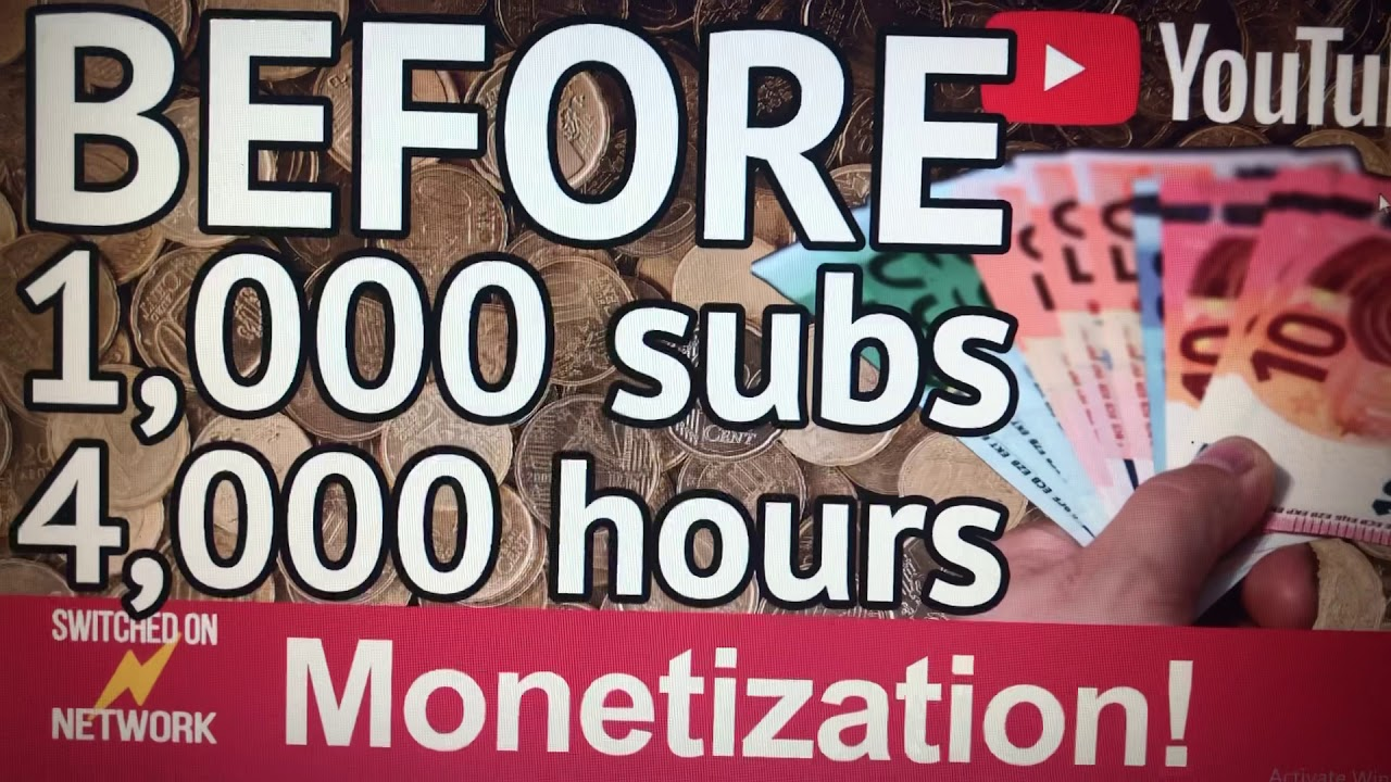 Get monetized fast / YouTube videos/ Grow your channel fast  /