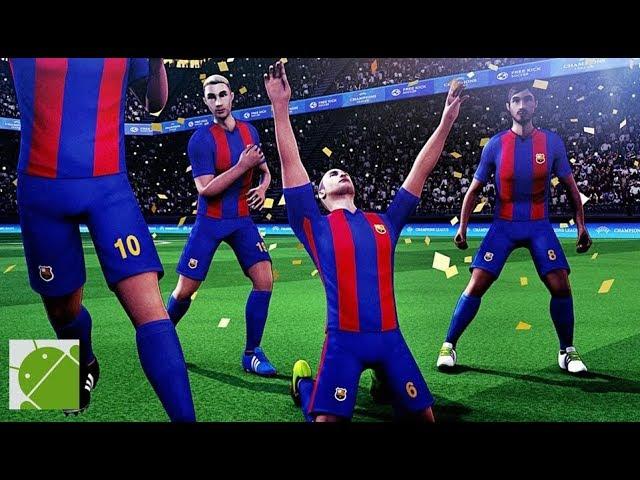 Free Kick Football Champions League 2018 - Android Gameplay HD