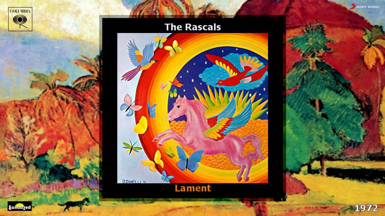 The Rascals - Lament (Remastered Sound) [Soul-Jazz - Jazz-Rock] (1972)