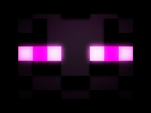 minecraft 2 pixel art enderman head youtube