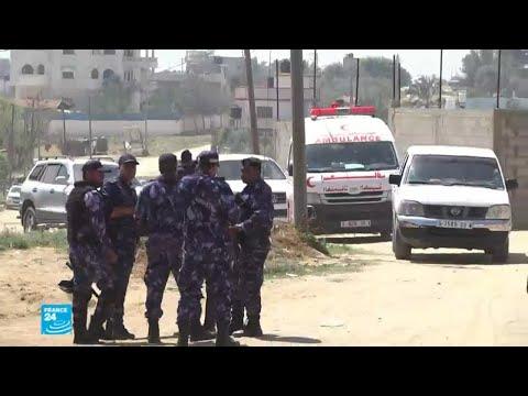 مقتل أنس أبو خوصة المتهم الرئيسي بتفجير موكب الحمد الله في غزة  - نشر قبل 3 ساعة