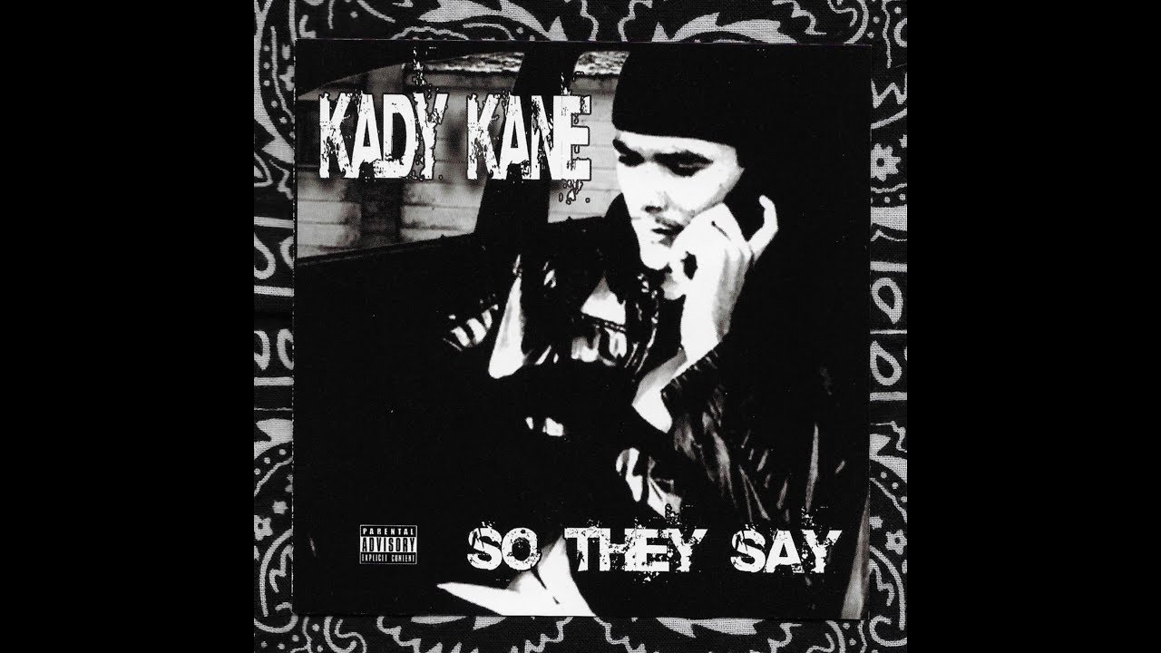 We Can By Kady Kane Ft SP