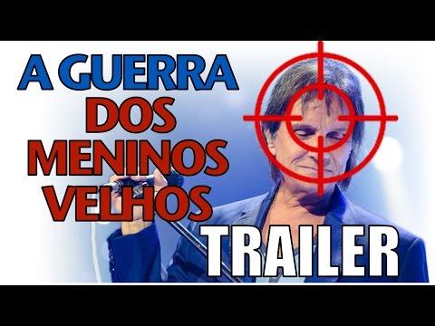Trailer do filme Guerra dos Meninos