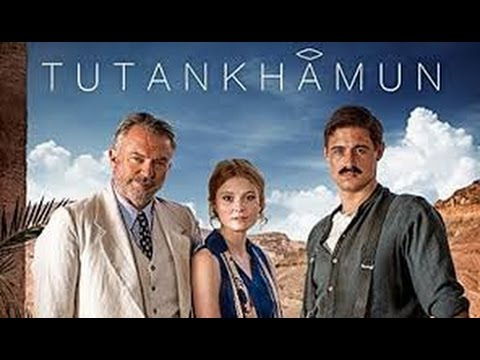 Tutankhamun Season 1 2016 with Amy Wren, Leon Clingman, Jonathan Aris Movie