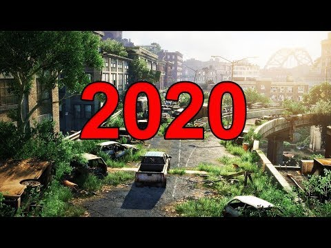 TOP 10 MOST Anticipated Upcoming Games of 2020 & 2021 | PS4, PC, XBOX ONE (4K 60FPS)