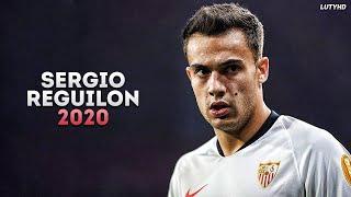 Sergio Reguilón 2020 - Crazy D…