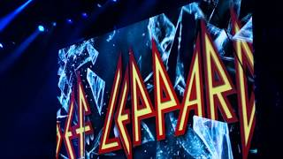 Def Leppard - Hysteria (Live At Royal Albert Hall  - Teenage Cancer Trust 2018)