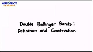 What is Double Bollinger Band & How To Use? *Forex Trading*