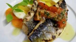 Restaurant Andiamo La méditerranée par Européa