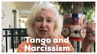 MORNINGS WITH ME | LAST TANGO | NARCISSISM | ODDS AND ENDS