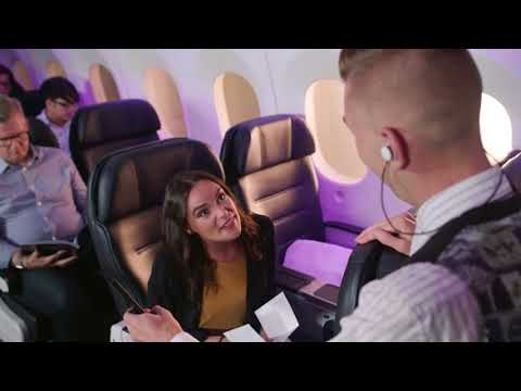 Air New Zealand trial Google Pixel Buds | Corporate Travel Concierge