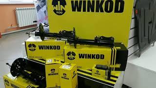 Обзор фирмы Winkod. Казахстанский бренд!