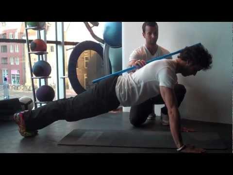 Sento workout