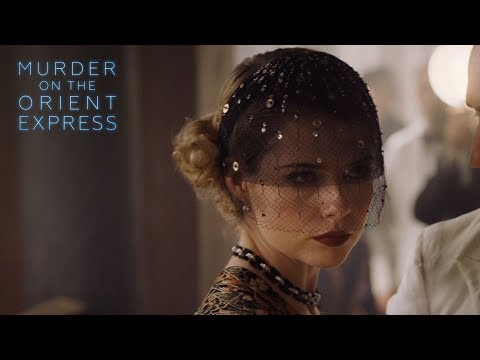 "Murder on the Orient Express | ""Stranded"" TV Commercial 