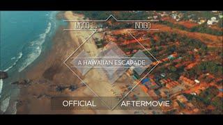 The Official Mood Indigo 2015 After Movie | A Hawaiian Escapade